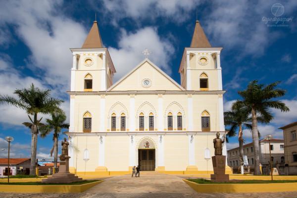 2015-05 Igreja Matriz Santo Antônio em Campanha-MG - DSC_6726